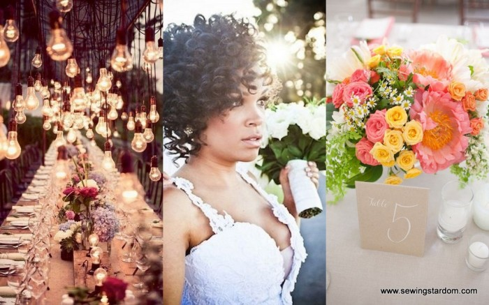 Style & Beauty// Wedding Inspiration